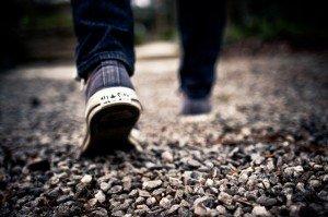 public-domain-images-free-stock-photos-shoes-walking-feet-grey-gravel--1000x666 Matt Hobbs 2014
